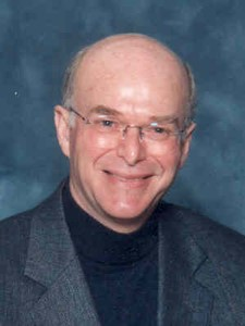 Dr. Robert (Bob) Williams