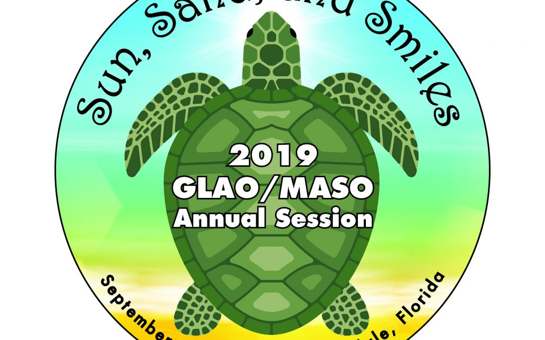 2019 MASO / GLAO Annual Session